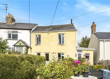 Thumbnail 2 bed end terrace house for sale in Broadway Cottages, Axminster, Devon