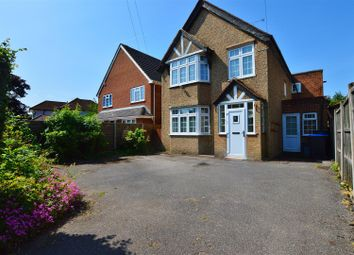 Thumbnail 4 bed detached house for sale in Hogfair Lane, Burnham, Slough