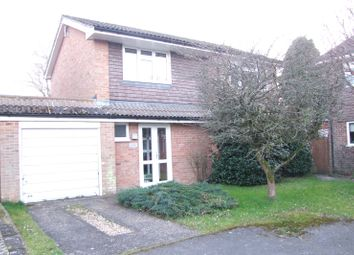 Thumbnail 4 bed detached house for sale in Wykwood, Liphook, Hampshire