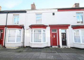 3 bed terraced house for sale in Egglestone Terrace, Teeside, Stockton-On-Tees, Cleveland TS18