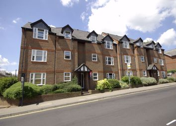 Thumbnail 1 bed flat to rent in Florence Court, Alma Road, St Albans, Hertfordshire