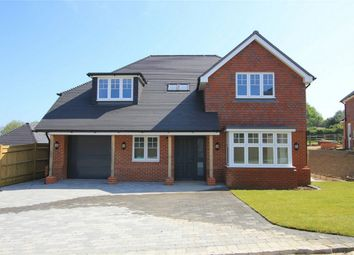 Thumbnail 5 bed detached house for sale in Ninfield Road, Bexhill On Sea, East Sussex
