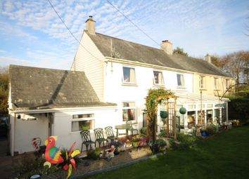 Thumbnail 3 bed semi-detached house for sale in Davidstow, Camelford