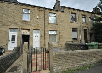 Thumbnail 3 bed terraced house for sale in Thornton Lodge Road, Huddersfield, West Yorkshire