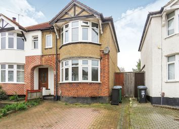 2 bed semi-detached house for sale in East Drive, Watford WD25