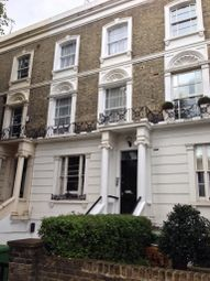 Thumbnail 2 bed flat to rent in Belsize Road, Swiss Cottage, London