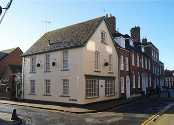 Thumbnail 4 bedroom cottage to rent in Market Street, Old Town, Poole, Dorset, United Kingdom