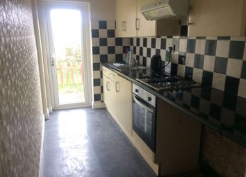 Thumbnail 3 bed terraced house to rent in Florence Rd, South London