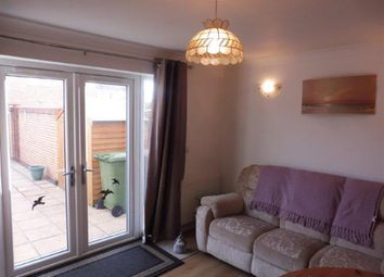 Thumbnail 2 bedroom semi-detached house for sale in Westfield Road, Manea, March