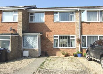 Thumbnail 3 bed terraced house for sale in Marti Close, Melksham