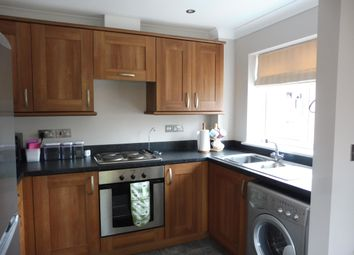 Thumbnail 1 bed flat to rent in Old Market Road, Stalham, Norwich