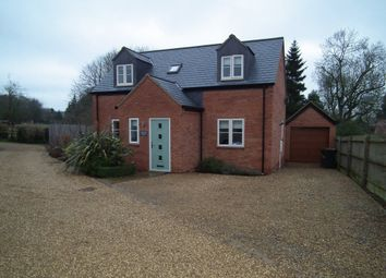 Thumbnail 3 bed property to rent in West Haddon Road, Guilsborough, Northampton