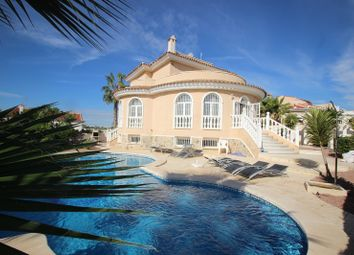 Thumbnail 6 bed villa for sale in Ciudad Quesada, Alicante, Spain