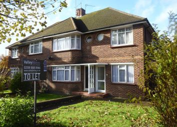 Thumbnail 3 bed maisonette to rent in Selsdon Park Road, Selsdon, South Croydon
