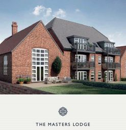 3 bed detached house for sale in St Peters Mews, Ashley Cross, Lower Parkstone BH14