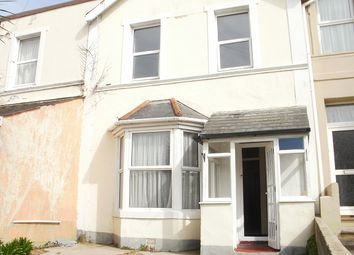 Thumbnail 3 bedroom terraced house to rent in Shirburn Road, Torquay