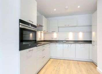 Thumbnail 2 bed flat to rent in Marionville Road, Edinburgh