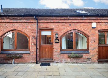 Thumbnail 2 bed semi-detached house for sale in Horsley Lane, Eccleshall, Staffordshire