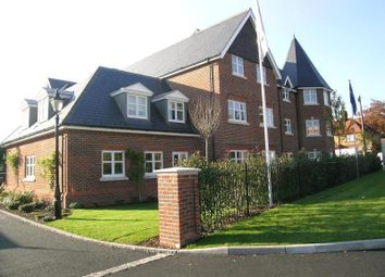 Thumbnail 2 bed flat to rent in Albany Court, Egham, Surrey