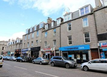 Thumbnail 1 bedroom flat to rent in 198 George Street, Aberdeen