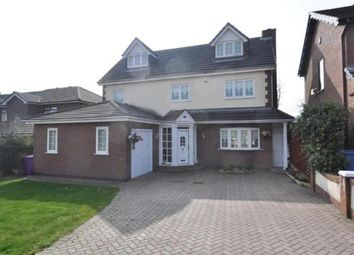 Thumbnail 5 bedroom detached house for sale in Eastwood, Liverpool, Merseyside