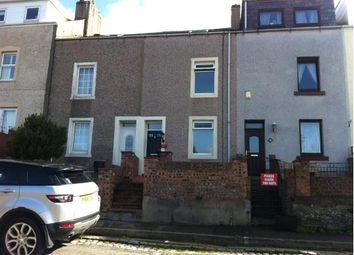 Thumbnail 3 bed terraced house for sale in Albert Terrace, Whitehaven