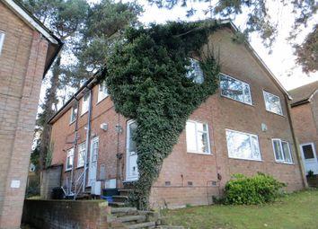 Thumbnail 2 bed flat to rent in Ellerside Grove, Northfield, Birmingham