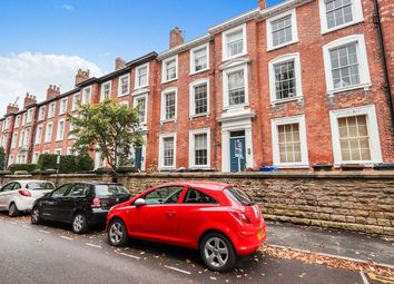 Thumbnail 1 bed flat to rent in Flat 4 8 Ashgate Road, Sheffield