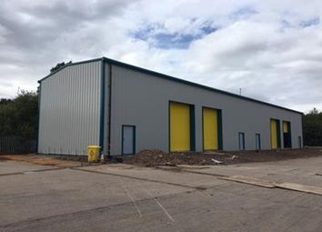 Thumbnail Light industrial for sale in Units 20-23 Withey Court, Western Industrial Estate, Caerphilly