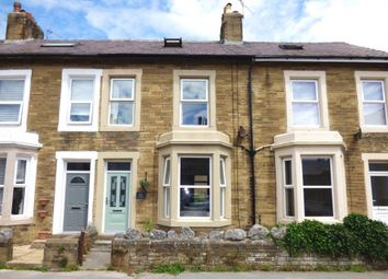 Thumbnail 5 bedroom terraced house for sale in Fairfield Road, Heysham, Morecambe