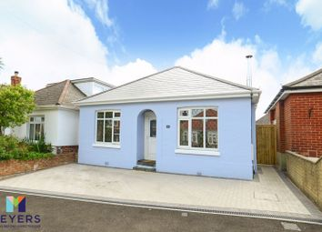 Thumbnail 2 bed detached bungalow for sale in Heather Road, Ensbury Park