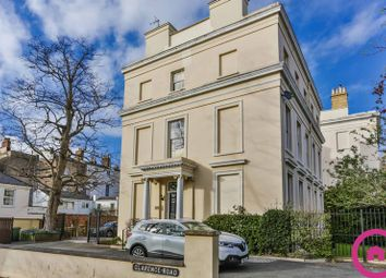 Thumbnail 1 bed flat for sale in Clarence Road, Cheltenham