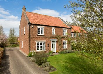 Thumbnail 5 bed property for sale in Oak Grange, Barton Le Willows, York