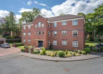 Thumbnail 2 bed flat for sale in Alwoodley Chase, Harrogate Road, Leeds, West Yorkshire