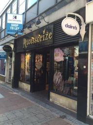 Thumbnail Retail premises to let in 20, Chapel Walk, Sheffield, South Yorkshire
