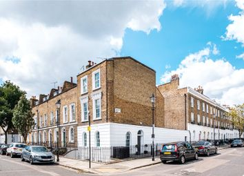 Gerrard Road, London N1. 4 bed end terrace house for sale