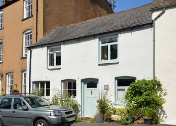 Thumbnail 2 bed terraced house for sale in Griffin Street, Broughton In Furness, Cumbria