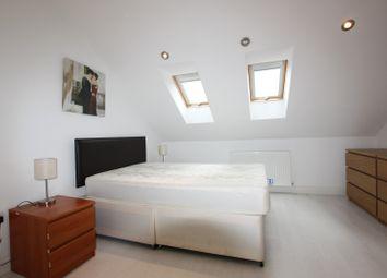 Thumbnail 2 bedroom flat to rent in Ravenshurst Avenue, Hendon