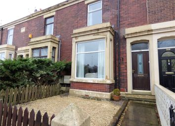 Thumbnail 2 bed terraced house for sale in Whalley New Road, Blackburn, Lancashire