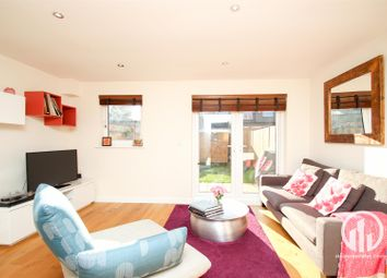Thumbnail 3 bedroom property for sale in Renshaw Close, London