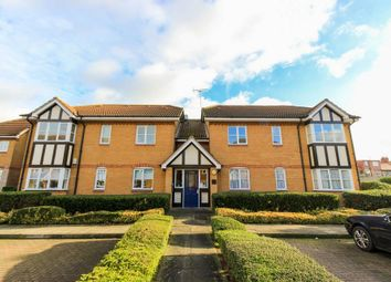 Thumbnail 1 bedroom flat for sale in Redwood Gardens, London