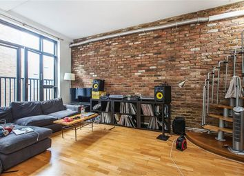 Thumbnail 2 bed flat to rent in Britannia Lofts, Banner Street, Clerkenwell, London