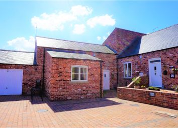 Thumbnail 2 bed barn conversion for sale in Common Side Croft, Sheffield