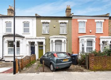 Thumbnail 3 bed terraced house for sale in Whittington Road, Wood Green, London