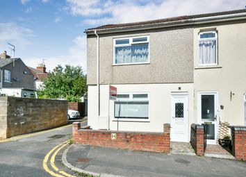 3 bed end terrace house for sale in Ford Street, Swindon SN1