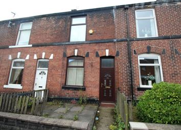 Thumbnail 2 bed terraced house to rent in Laurel Street, Bury