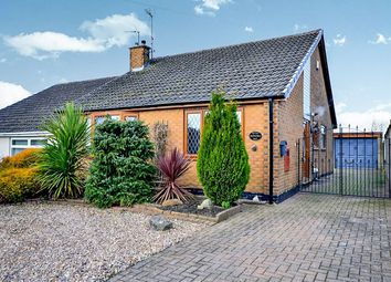 Thumbnail 3 bed bungalow for sale in Manitoba Way, Selston, Nottingham