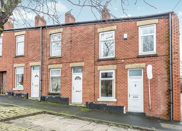 3 bed terraced house to rent in Wellington Street, Chorley PR7