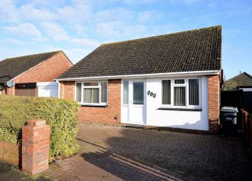Thumbnail 2 bed detached bungalow for sale in Hart Plain Avenue, Cowplain, Waterlooville