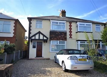 Thumbnail 3 bedroom semi-detached house for sale in High Street, Ramsgate, Kent